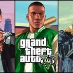 GTA V Team